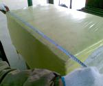 山东济南岩棉板