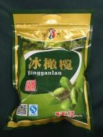 杨门冰橄榄爽口美味 夏季冰镇蜜饯新鲜现做 500g/袋