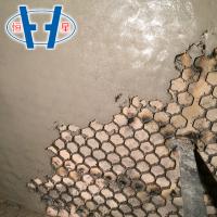 水泥厂专用耐磨陶瓷涂料