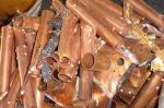 青岛废铜回收,青岛制冷设备回收,青岛废铜