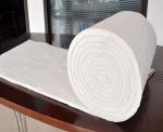 青海硅酸铝针刺毯