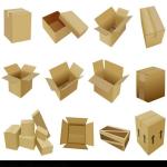 各类纸箱定制
