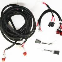 BMS电池管理系统周边线束