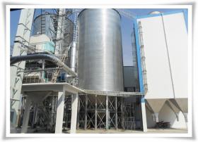 500吨原粮储备罐