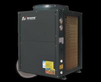 普瑞思顿空气源热泵