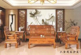 中山红木家具