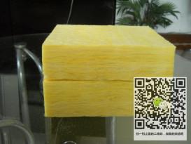 青海玻璃棉