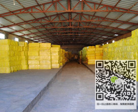 黑龙江玻璃棉
