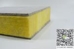 乌海岩棉复合板厂家