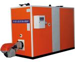 燃油(气)、电真空相变热水锅炉