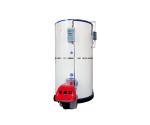 低氮燃气热水锅炉(立式)