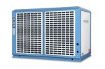 超低温空气能工程热水机