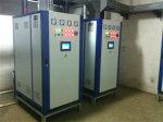 蓄热电锅炉安装