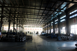 Corner of the company