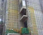 山东济宁外墙岩棉板