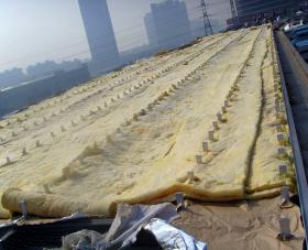吉林玻璃棉毡每立方米多少钱