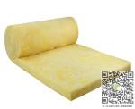 保温玻璃棉毡制造