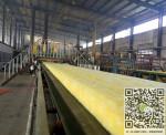 上海玻璃棉卷毡