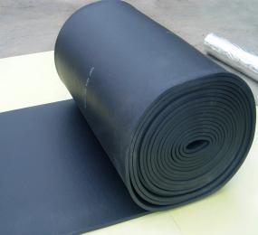 橡塑板的重要性