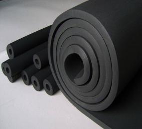 江苏橡塑保温产品