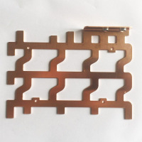 Battery stamping parts