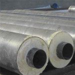 青海聚氨酯保温管