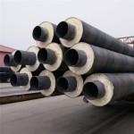 上海聚氨酯保温管