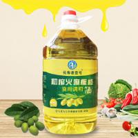 5L初榨火麻橄榄调和油