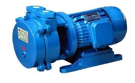 SK型一体式水环真空泵