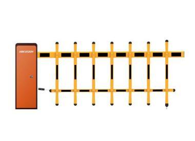 栅栏式自动挡车器