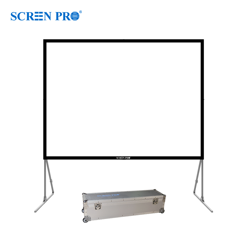 Quick Fold Screen - Jampo