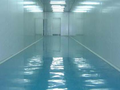 兰州水性环氧地坪