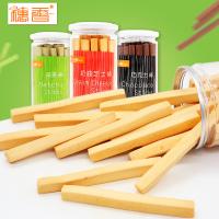 穗香 阿拉棒筷子饼干纯手工无添加 180g/罐