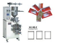 自动液体包装机(Automatic Liquid Packaging Machine) (DXDY50)