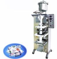 自动液体包装机(Automatic Liquid packing machine)(YBJ)
