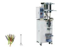 果冻条自动包装机( Jelly Stick Bags Automatic Packing Machine)(DXDJ-150)