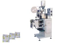 内外袋全自动包装机(Automatic Tea-bag With out cover Packing Machine ) (DXDC-10I)