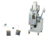 袋泡茶自动包装机(Automatic Tea-bag With Tag&Thread Packing Machine)(DXDC-10)
