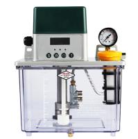 HTD型自动齿式轮润滑泵