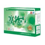 塞外香珍品843绿色大米