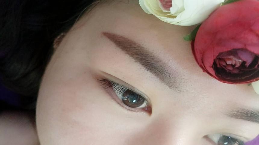 时尚魅影化妆学校_半永久密训课_免费试学_2018年4月14号