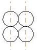 激光打标机软件中的阵列使用  第4张