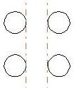 激光打标机软件中的阵列使用  第5张