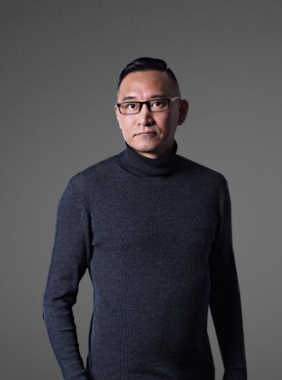 成都業之峰裝飾公司 匯巢別墅設計機構首席設計師 胡均