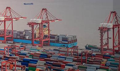 全球最帅航运集团总裁:对航运业的未来充满信心