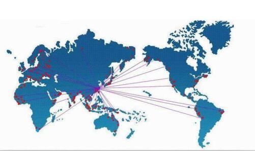 推动自贸合作英欧不冲突