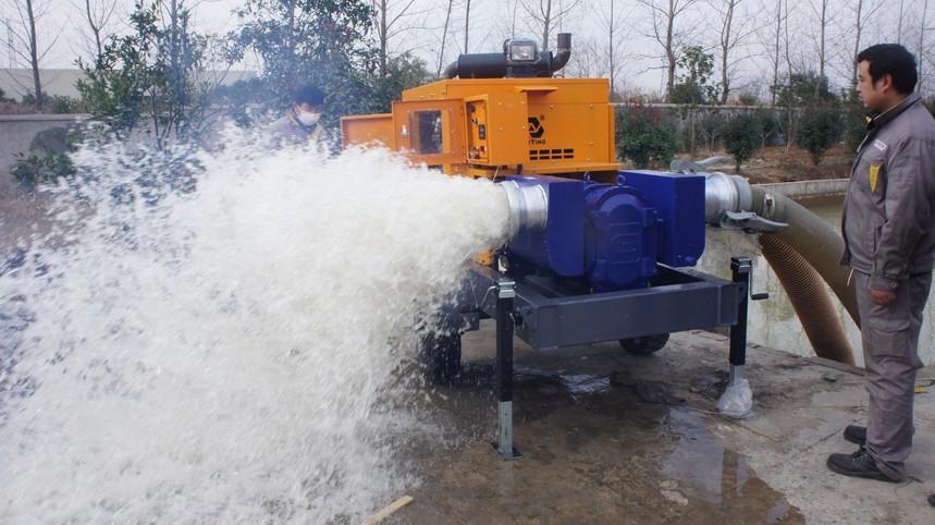 400方30米扬程转子式排水泵车组厂区测试 (3).JPG