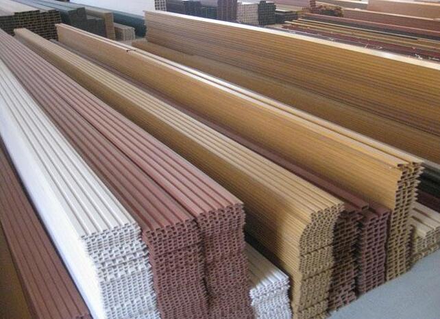 生态木厂家_生态木长城板