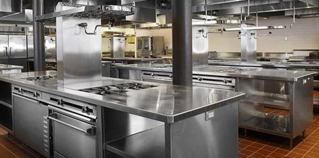 厨房设备厂家承接厨房的设计及厨房设备生产安装工程