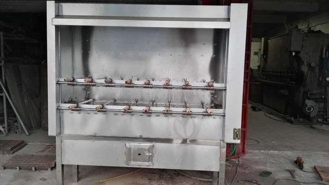 不锈钢厨房设备,自动烧烤炉,厨房设备厂家直销